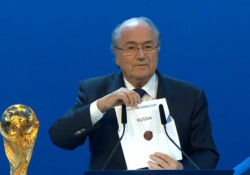 Joseph Blatter, über dts Nachrichtenagentur