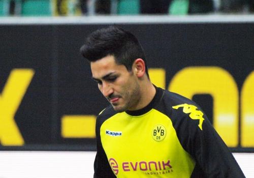 Ilkay Gündogan (Borussia Dortmund), über dts Nachrichtenagentur