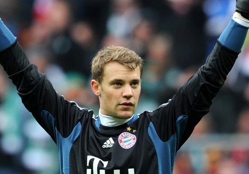 Manuel Neuer (FC Bayern München), Pressefoto Ulmer, über dts Nachrichtenagentur