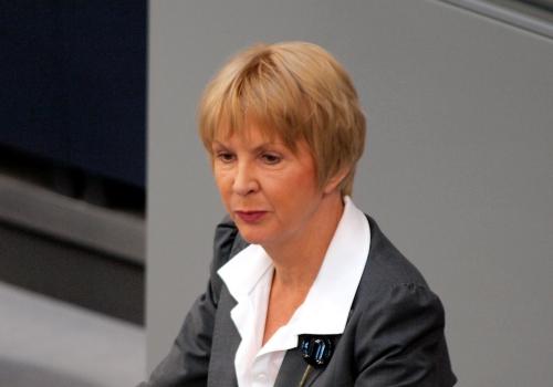 Brigitte Pothmer, über dts Nachrichtenagentur