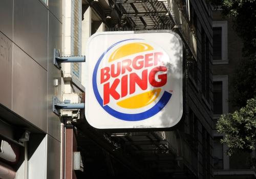 Burger King, über dts Nachrichtenagentur