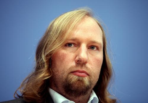 Anton Hofreiter, über dts Nachrichtenagentur