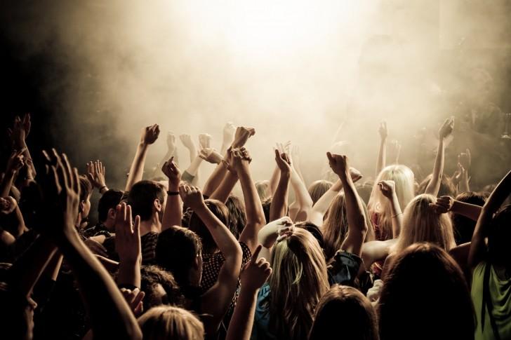 Party machen - aber dann richtig