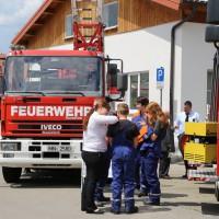 01-06-2014_unterallgaeu_babenhausen_gw-logistik_segnung_gaudiwettbewerb_groll_new-facts-eu20140601_0003