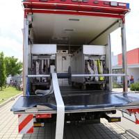 01-06-2014_unterallgaeu_babenhausen_gw-logistik_segnung_gaudiwettbewerb_groll_new-facts-eu20140601_0005