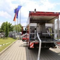 01-06-2014_unterallgaeu_babenhausen_gw-logistik_segnung_gaudiwettbewerb_groll_new-facts-eu20140601_0006