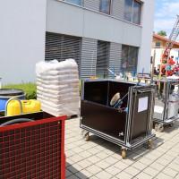 01-06-2014_unterallgaeu_babenhausen_gw-logistik_segnung_gaudiwettbewerb_groll_new-facts-eu20140601_0008