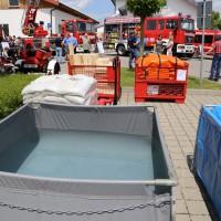 01-06-2014_unterallgaeu_babenhausen_gw-logistik_segnung_gaudiwettbewerb_groll_new-facts-eu20140601_0013