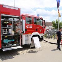 01-06-2014_unterallgaeu_babenhausen_gw-logistik_segnung_gaudiwettbewerb_groll_new-facts-eu20140601_0017