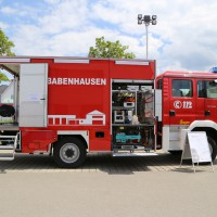01-06-2014_unterallgaeu_babenhausen_gw-logistik_segnung_gaudiwettbewerb_groll_new-facts-eu20140601_0018