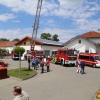 01-06-2014_unterallgaeu_babenhausen_gw-logistik_segnung_gaudiwettbewerb_groll_new-facts-eu20140601_0021