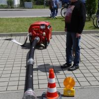 01-06-2014_unterallgaeu_babenhausen_gw-logistik_segnung_gaudiwettbewerb_groll_new-facts-eu20140601_0022