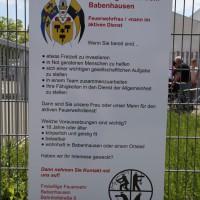 01-06-2014_unterallgaeu_babenhausen_gw-logistik_segnung_gaudiwettbewerb_groll_new-facts-eu20140601_0023