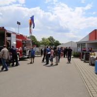 01-06-2014_unterallgaeu_babenhausen_gw-logistik_segnung_gaudiwettbewerb_groll_new-facts-eu20140601_0031