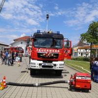 01-06-2014_unterallgaeu_babenhausen_gw-logistik_segnung_gaudiwettbewerb_groll_new-facts-eu20140601_0035