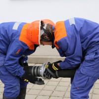 01-06-2014_unterallgaeu_babenhausen_gw-logistik_segnung_gaudiwettbewerb_groll_new-facts-eu20140601_0064