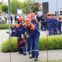 01-06-2014_unterallgaeu_babenhausen_gw-logistik_segnung_gaudiwettbewerb_groll_new-facts-eu20140601_0067