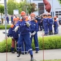 01-06-2014_unterallgaeu_babenhausen_gw-logistik_segnung_gaudiwettbewerb_groll_new-facts-eu20140601_0068