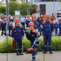 01-06-2014_unterallgaeu_babenhausen_gw-logistik_segnung_gaudiwettbewerb_groll_new-facts-eu20140601_0069