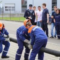 01-06-2014_unterallgaeu_babenhausen_gw-logistik_segnung_gaudiwettbewerb_groll_new-facts-eu20140601_0071