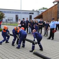 01-06-2014_unterallgaeu_babenhausen_gw-logistik_segnung_gaudiwettbewerb_groll_new-facts-eu20140601_0072