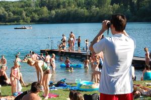 Foto: Wasserwach Senden