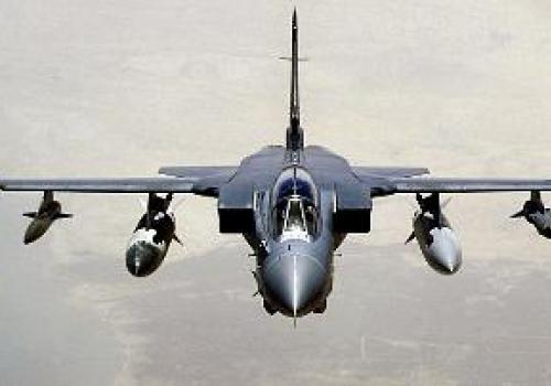 Kampfflugzeug, über dts Nachrichtenagentur