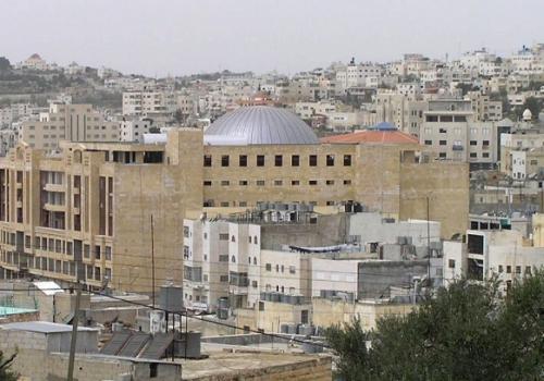 Hebron, über dts Nachrichtenagentur