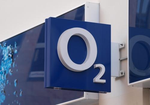 O2-Logo, über dts Nachrichtenagentur