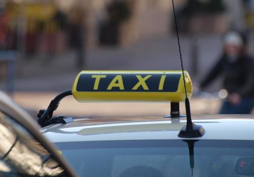 Taxi, über dts Nachrichtenagentur