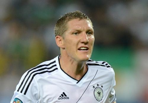 Bastian Schweinsteiger (Deutsche Nationalmannschaft), Pressefoto Ulmer, über dts Nachrichtenagentur