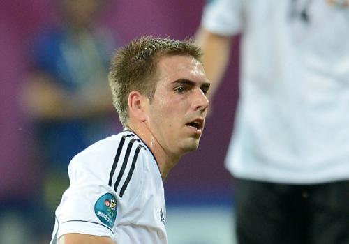 Philipp Lahm (Deutsche Nationalmannschaft), Pressefoto Ulmer, über dts Nachrichtenagentur