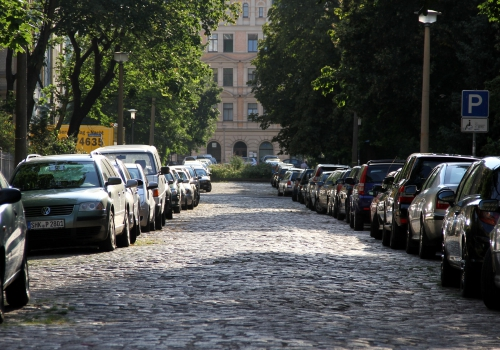 Stadtviertel Glaucha in Halle, über dts Nachrichtenagentur