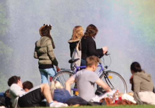 Jugendliche, über dts Nachrichtenagentur