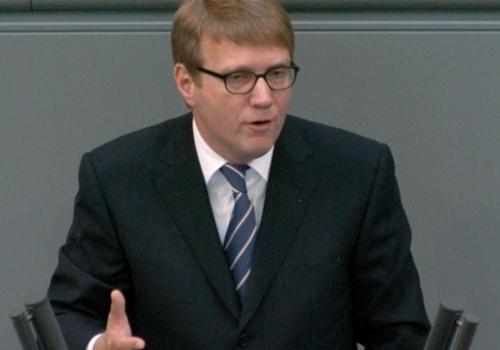 Ronald Pofalla, Deutscher Bundestag / Lichtblick / Achim Melde,  Text: über dts Nachrichtenagentur