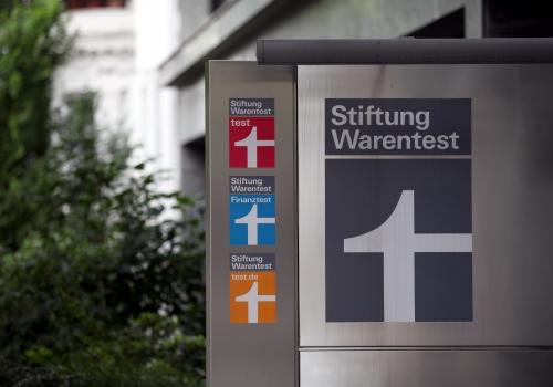 Stiftung Warentest, über dts Nachrichtenagentur