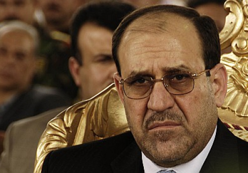 Nuri al-Maliki, über dts Nachrichtenagentur
