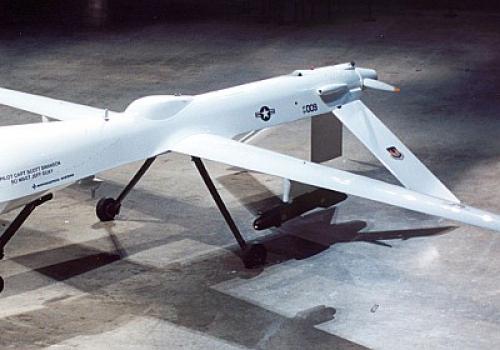 Drohne des Typs MQ-1 Predator, über dts Nachrichtenagentur