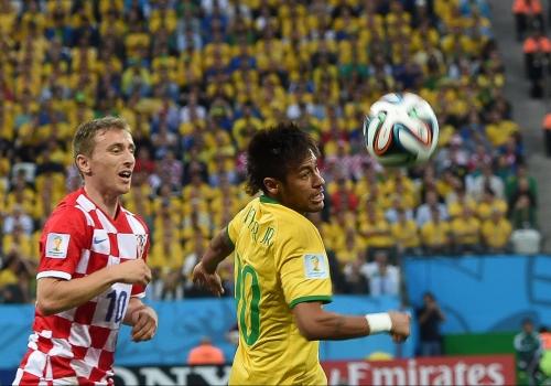 WM-Spiel Brasilien-Kroatien, Marcello Casal Jr/Agência Brasil, Lizenztext: dts-news.de/cc-by