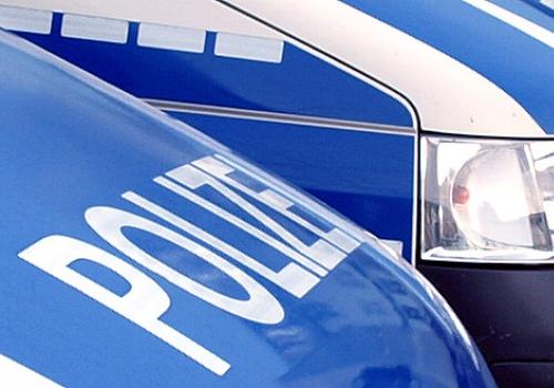 Polizeistreife im Einsatz, über dts Nachrichtenagentur