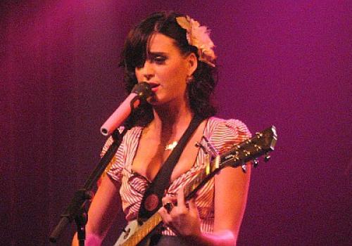 Katy Perry, über dts Nachrichtenagentur
