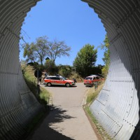 03-07-2014-unterallgaeu-groenenbach-pkw-radfahrer-lebensgefahr-unfall-rettungshubschrauber-notarzt-polizei-poppel-new-facts-eu20140703_0001