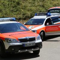 03-07-2014-unterallgaeu-groenenbach-pkw-radfahrer-lebensgefahr-unfall-rettungshubschrauber-notarzt-polizei-poppel-new-facts-eu20140703_0003