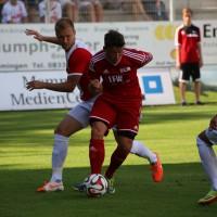 06-07-2014-memmingen-fussball-fcm-fca-augsburg-freundschaftsspiel-lew-poeppel-new-facts-eu20140706_0024