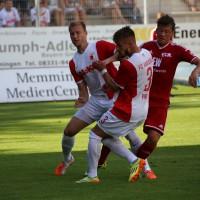 06-07-2014-memmingen-fussball-fcm-fca-augsburg-freundschaftsspiel-lew-poeppel-new-facts-eu20140706_0025