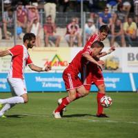 06-07-2014-memmingen-fussball-fcm-fca-augsburg-freundschaftsspiel-lew-poeppel-new-facts-eu20140706_0030