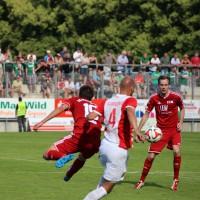 06-07-2014-memmingen-fussball-fcm-fca-augsburg-freundschaftsspiel-lew-poeppel-new-facts-eu20140706_0037