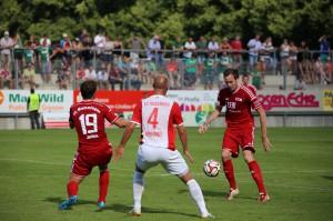 06-07-2014-memmingen-fussball-fcm-fca-augsburg-freundschaftsspiel-lew-poeppel-new-facts-eu20140706_0039