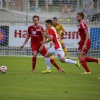 06-07-2014-memmingen-fussball-fcm-fca-augsburg-freundschaftsspiel-lew-poeppel-new-facts-eu20140706_0045