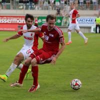 06-07-2014-memmingen-fussball-fcm-fca-augsburg-freundschaftsspiel-lew-poeppel-new-facts-eu20140706_0058
